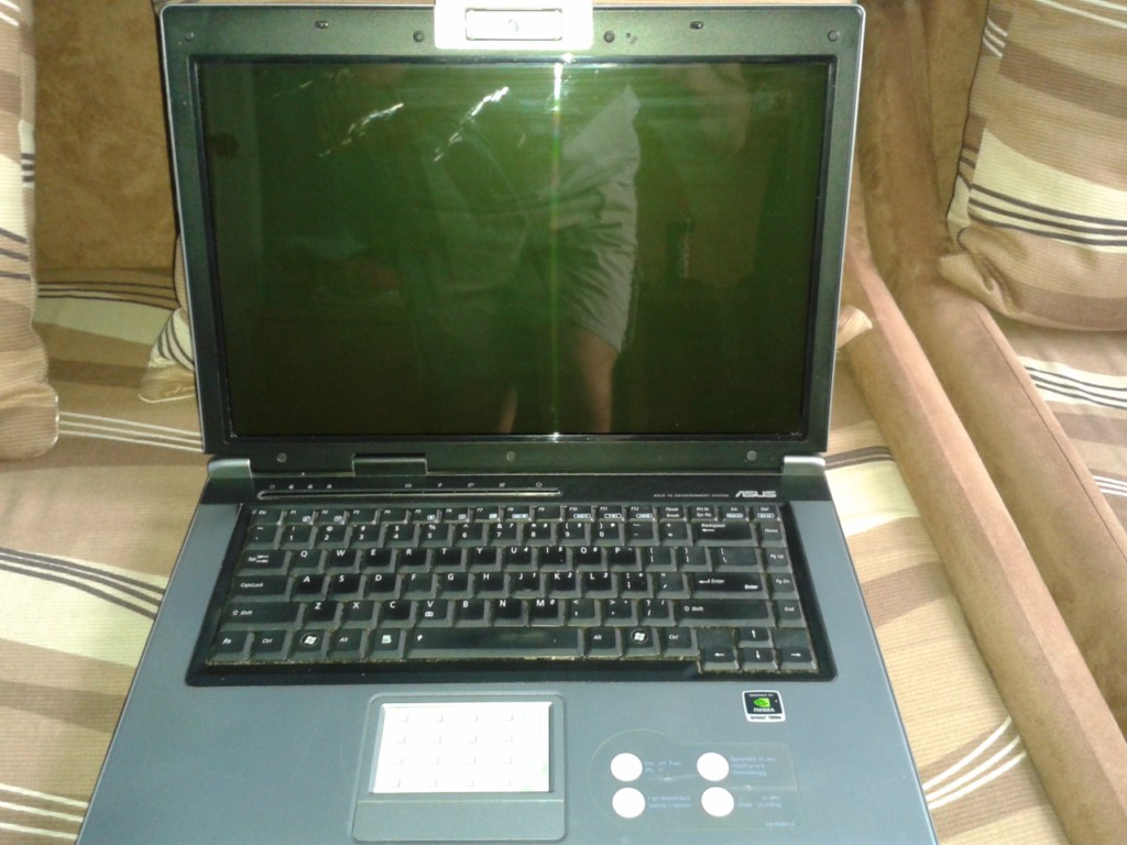[Sprzedam] Sprzedam cz�ci do laptop�w ASUS F5N i F5Z