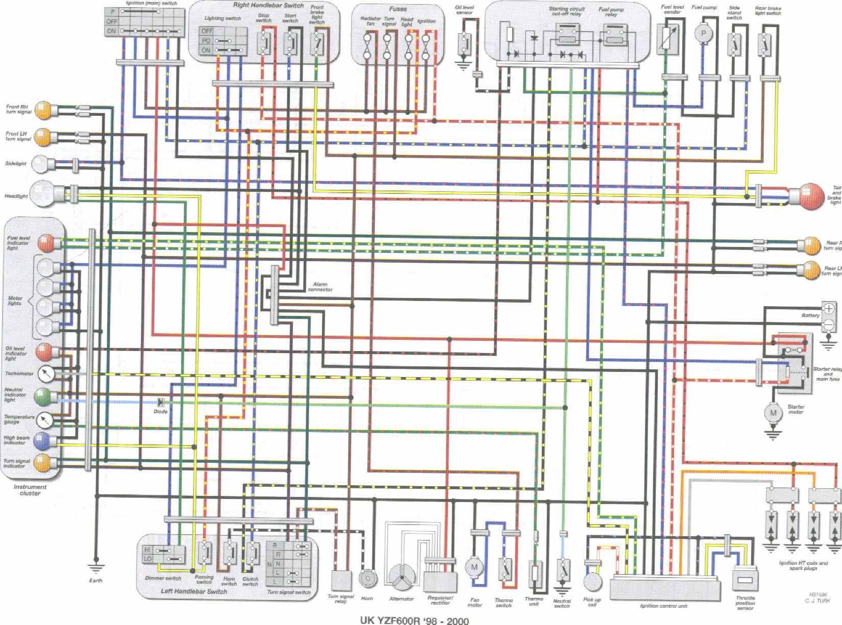 2643019200_1361720875 yzf600r wiring diagram wiring diagram shrutiradio Basic Electrical Wiring Diagrams at aneh.co
