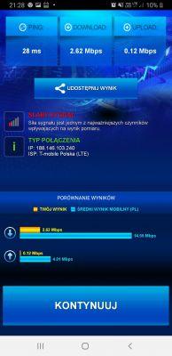 Wzmocnienie LTE w T-Mobile na Huawei B593s-22 i ATK-20