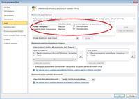 Microsoft Word 2010 - Polskie znaki ���