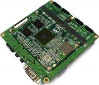 Wandboard QuadPLUS - zestaw rozwojowy z i.MX 6QuadPlus, Wi-Fi, Bluetooth