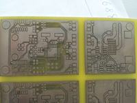 Co lepiej do PCB - Laminator, Lampa UV czy CNC?