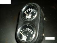 Wskaźnik-zegar - elektryczny