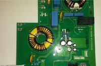 Siemens EH611TA11E- Nie działają dwa pola grzewcze w płycie indukcyjnej