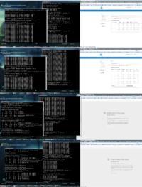 UBEE EVW3226 - Tryb BRIDGE - cyklicznie gubi pakiety [UPC]