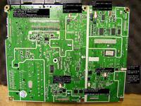 Samsung LE40A536T1F - Nie włącza się