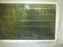 Suszarka Beko DPY 8506 GXB1 - słabo suszy, zatkany parownik