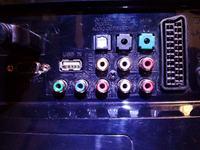 PS3 TV Kino domowe - Brak dźwięku
