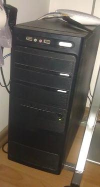 [Zamieni�] Komputer stacjonarny na laptop 15,6 lub weicej