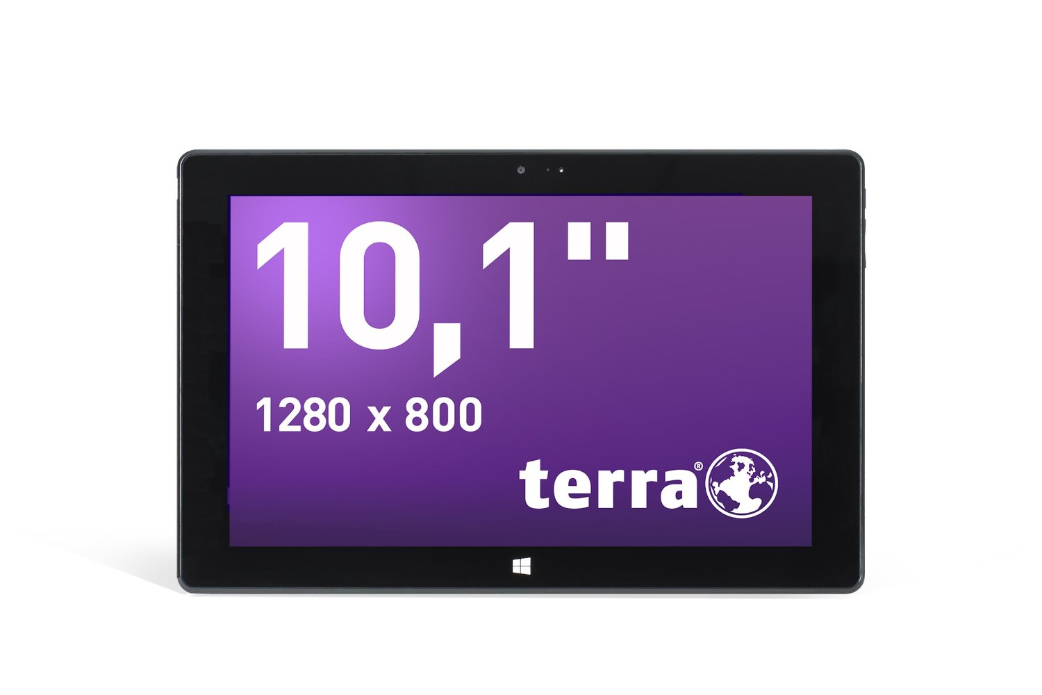 Terra Pad 1060i - 10-calowy tablet z Celeron i Windows 8.1