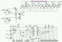 Zasilacz DPS-93BP do TV Sharp - Uszkodzony uk�ad DDA-009