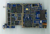 iPhone 3G Brak padów - obejście