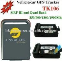 GPS/GSM/GPRS TK 102 nie działa GPRS jakie ustawienia??