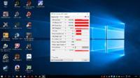Nvidia GT 820M - Mało fps i dziwne taktowanie
