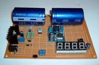 """""""Wieczny"""" akumulator z regulacją napięcia wyjściowego"""