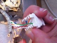 Po montażu gniazdka sieciowego internet raz działa a raz nie
