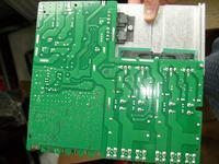 Mastercook I3d64 S - Płyta Mastercook I3d64S podłączenie nowego modułu zasilania