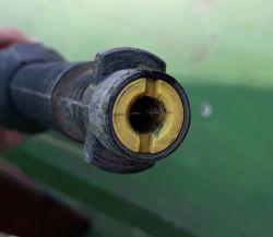 Myjka ciśnieniowa Karcher 502M - dobranie nowego pistoletu