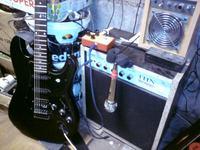 Prosty efekt gitarowy - Metal simplex