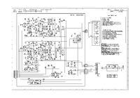 InterM CA-6215 - Sta�e napi�cie na wyj�ciach, ko�c�wki mocy sprawne