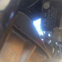 Kosiarka B&S aku zamiast baterii - bateria li-ion 10,8v na aku żelowy 12v