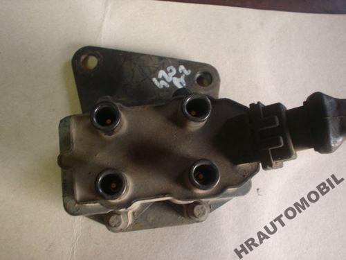 Rover 420 Bezyna 2.0 98r. Silnik nie odpala po zamianie przewod�w