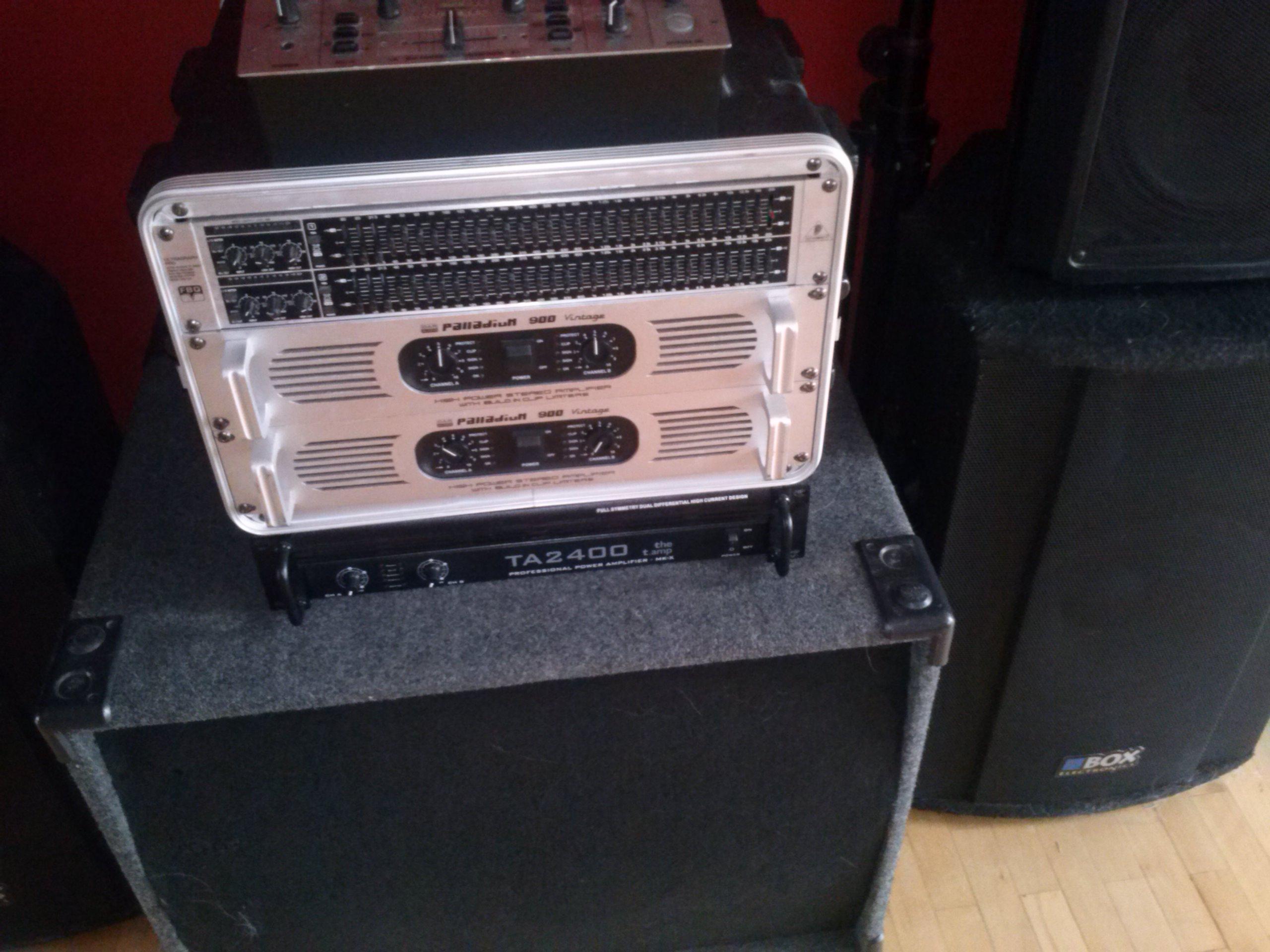 [Sprzedam] DAP P900 za 550z� z ubezpieczonym kurierem w cenie