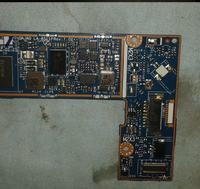 A510 ACER - Nie uruchamia si�/ grzeje si� element 2R2