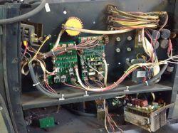 Spawarka Magnum Profi Inverter MIG 285 spalone IGBT
