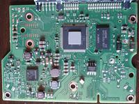Seagate 3,5'' ST2000DM001 2TB - Pad�a elektronika