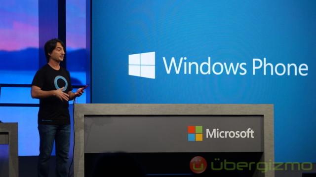 Urz�dzenia z systemem Windows Phone trac� udzia�y w rynku europejskim