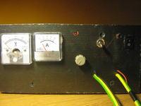 �adowarka akumulator�w (200Ah)