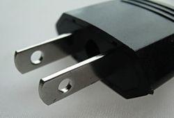 Technics SE-C01 - Sprzęt audio z USA, uzwojenia separowane czy autotrafo?