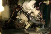 zmywarka indesit idl 600s sygnalizuje zatkany filtr