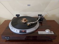 Poszukuję instrukcji do gramofonu JVC Victor QL-A7