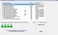 Skoda Octavia II 2012r. - Błąd w diagnozie lpg