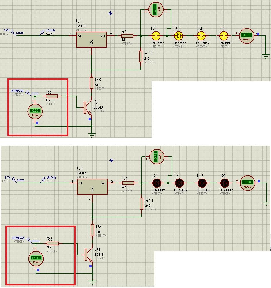 LED Mocy - Parametry na papierze vs rzeczywisto��