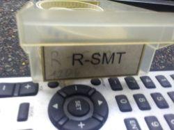 Organizer na elementy SMD