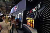 IFA 2014 - LG wspania�e produkty i szeroki wyb�r cz I.