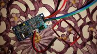 [Arduino Mega 2560][RFID]12 strefowy czytnik dostępu na magistrali WIEGAND 26/34