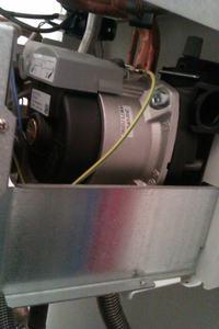 Termet uniCO-24 GCO-24-00 - ustawianie mocy kotła