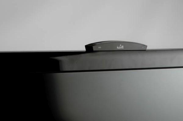 Biscotti BIS100 - kamera Wi-Fi dla telewizor�w HD z dost�pem do internetu