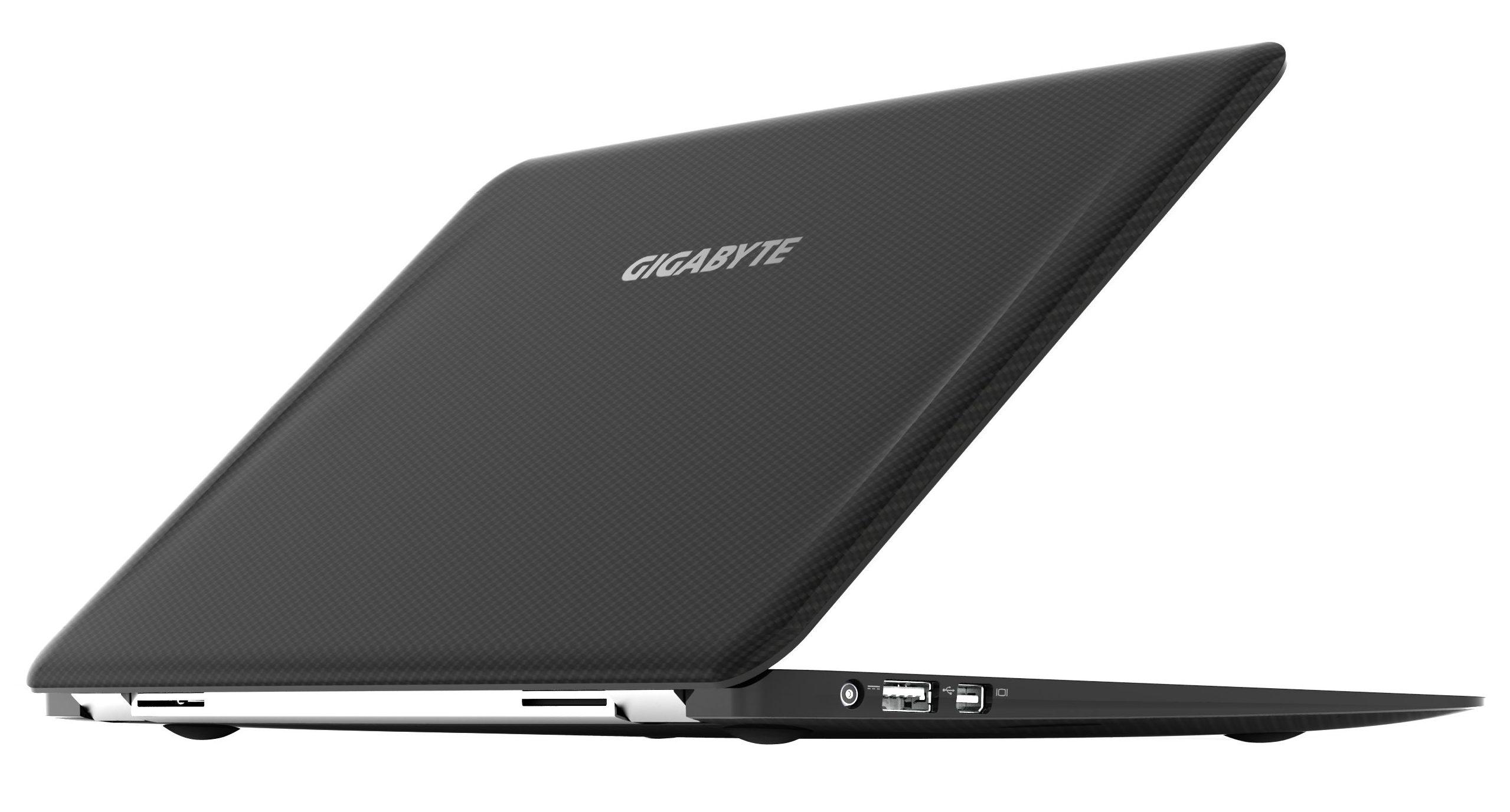 Gigabyte X11 - ile wa�y najl�ejszy laptop na �wiecie?