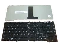 Zalana klawiatura w laptopie Toshibie Satellite A300