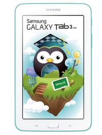 "Samsung Galaxy Tab 3 Lite Kids Edition - 7"" tablet z trybem Kids Mode"