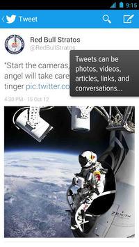 """Pojawiła się nowa wersja aplikacji Twitter na Androida z numerkiem """"4"""""""