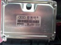 Audi a4 b6 2002r niedziałający tempomat.