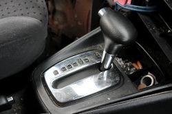VW Golf IV 1.6 8v (SR) BFQ - usterka automatycznej skrzyni biegów (tiptronic)?