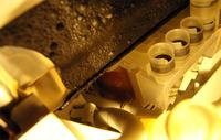 Zmywarka Siemens SE25269EU to napewno nie płaszcz wodny