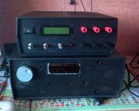 Zasilacz Laboratoryjny 0-30V 20mA/3A